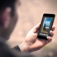 create magazine app